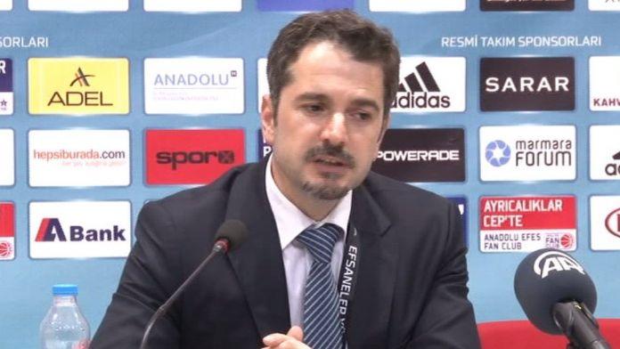 Ahmet Çakı: İyi reaksiyon verdik