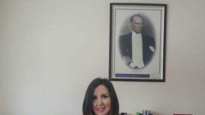 Hitit Üniversitesi Öğretim Görevlisi Dr. Canay Umunç:
