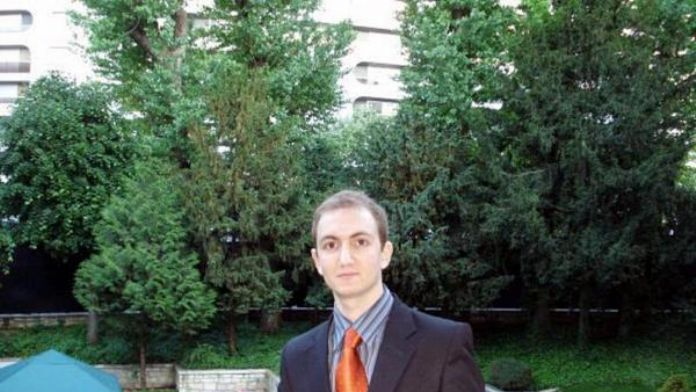 3 kişinin katil zanlısı Atalay Filiz, İzmir'de yakalandı (1)
