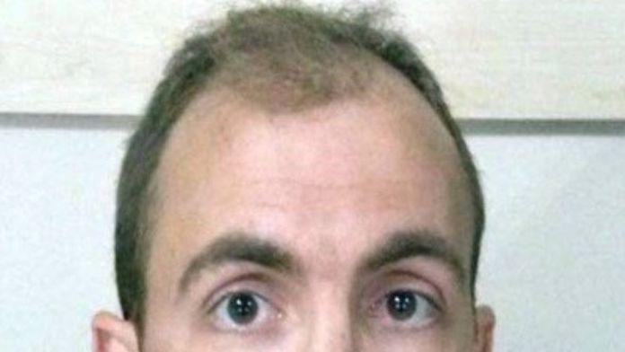 Seri Cinayet Zanlısı Atalay Filiz'in Yakalandıktan Sonraki İlk Fotoğrafı