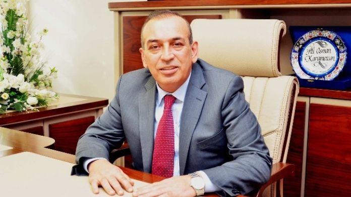 Karamercan: 'Spor Müsabakaları Şehrimize Değer Katıyor'