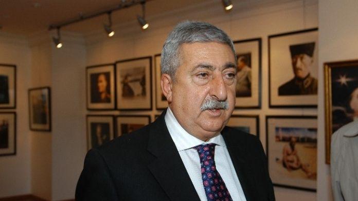 Tesk Genel Başkanı Palandöken: 'Ticari Amaçlı Ucuz Akaryakıt İstiyoruz'