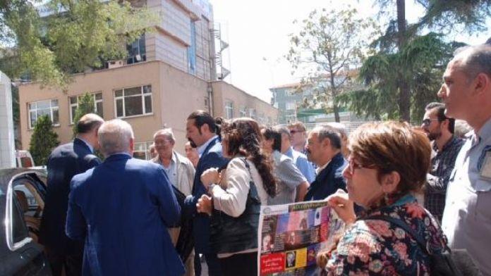 Atatürk Spor ve Yaşam Köyü'nün Beşiktaş'a devredilmesine tepkiler sürüyor