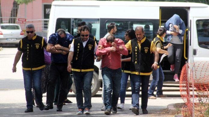 Üniversiteli Öğrencilere Fuhuş Tuzağına 4 Tutuklama