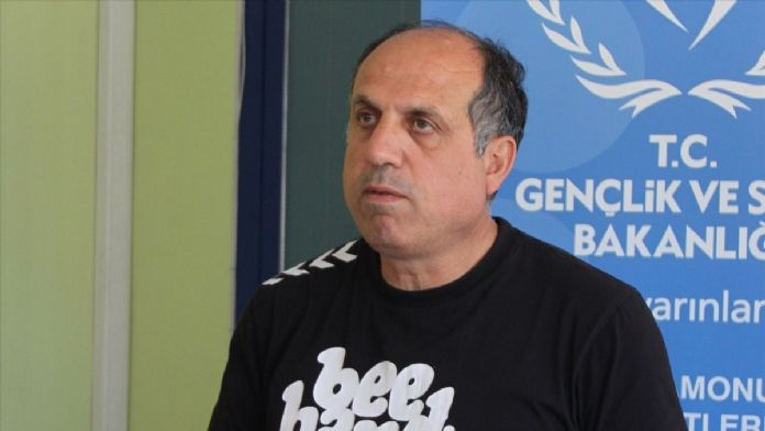 Osman Kalyoncu takımına veda etti