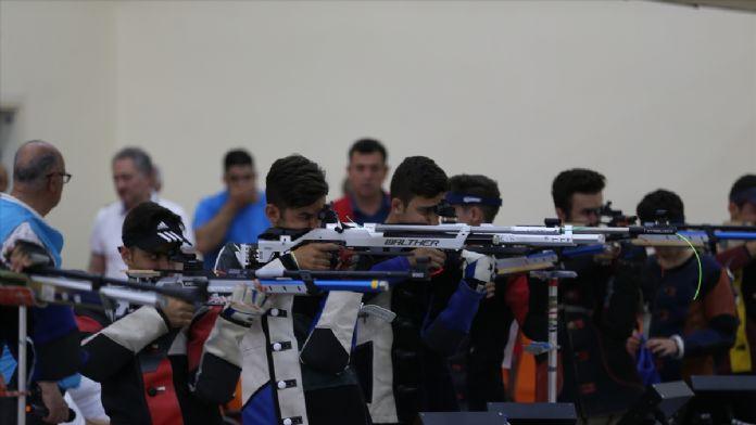 Yıldızlar ve Gençler Türkiye Atıcılık Şampiyonası