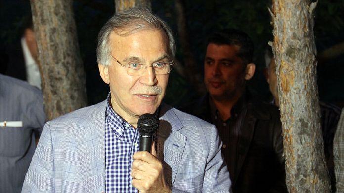 AK Parti Karabük Milletvekili Şahin: