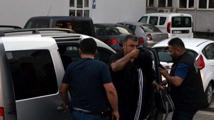 10 ilde FETÖ operasyonu: 44 gözaltı