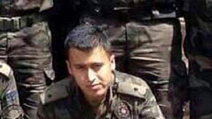 Silvan'da şehit düşen komiser, IŞİD operasyonunda da yaralanmış.