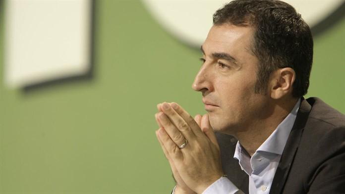 Cem Özdemir: Erdoğan liderken Türkiye AB'ye üye olamaz