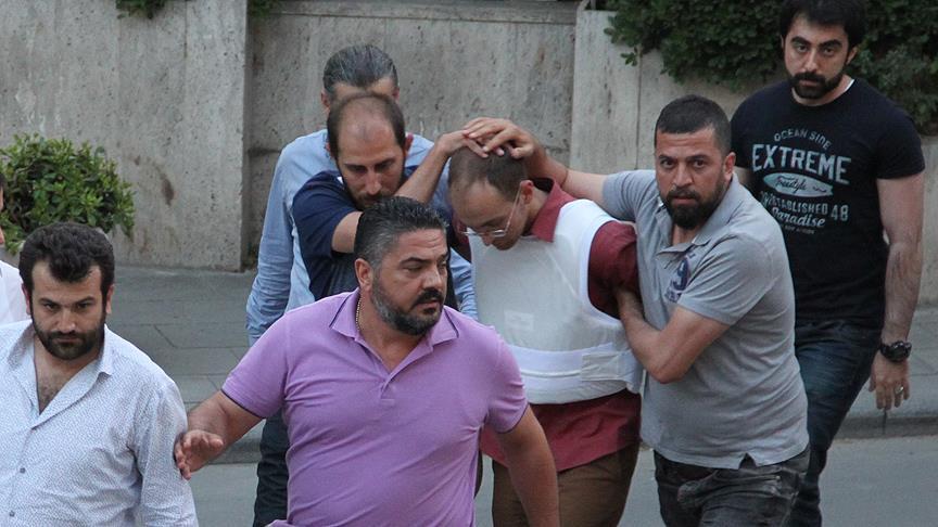 Seri Katil Atalay Filiz Yakalandı!