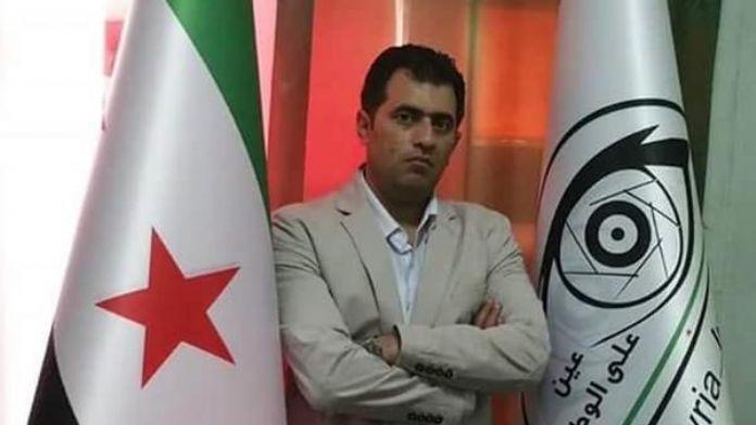 Şanlıurfa'da Suriyeli gazeteci silahlı saldırıya uğradı