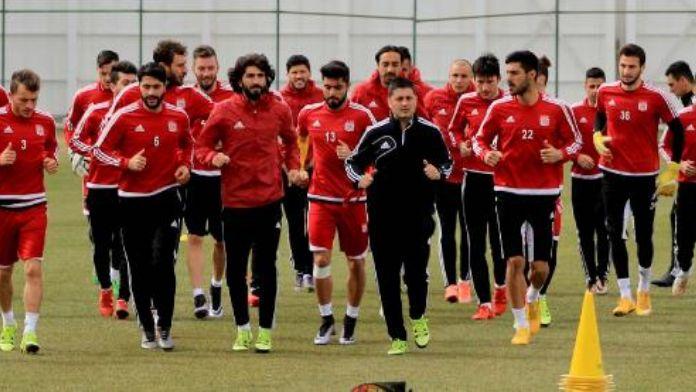 Sivasspor 25 Haziran'da sezonu açacak