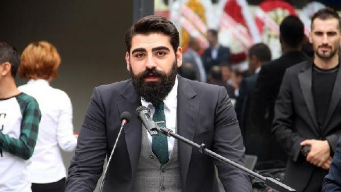 Bucaspor'da Korkmaz da aday iddiası