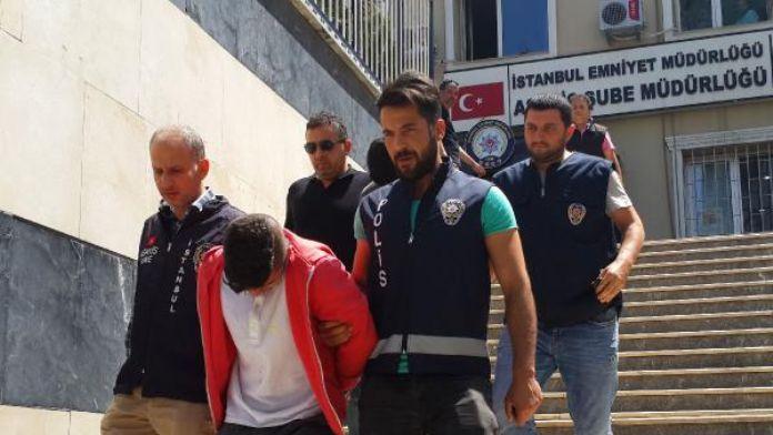 Kimlik soran polisi bıçaklayan şüpheliler yakalandı