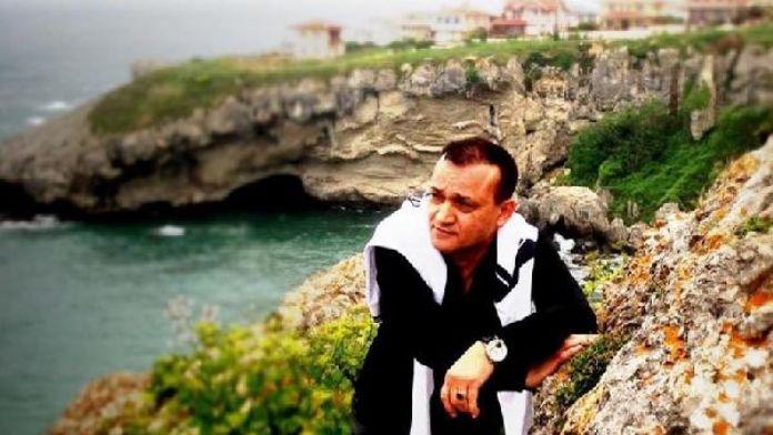 Şarkıcı Kont Adnan, gözaltına alındı