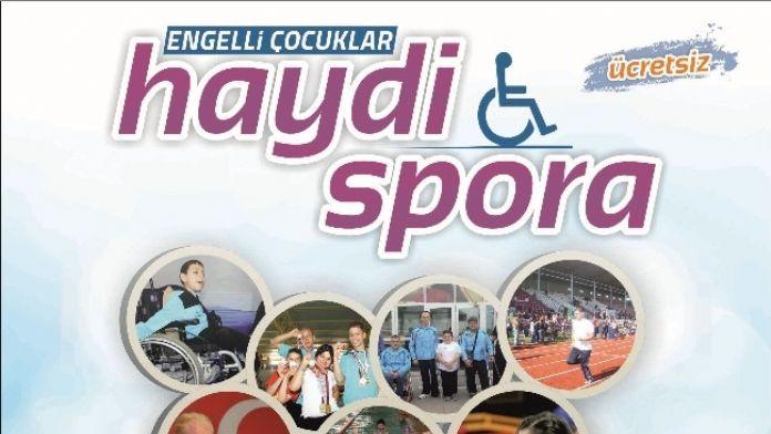 Kocaeli'de Engeller Sporla Aşılacak