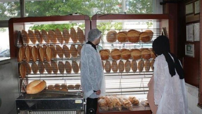 Ramazan Da Gıda Denetimleri Hız Kazandı