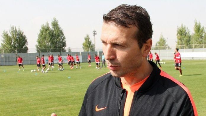 Yeni Malatyaspor'da Transfere Bayram Bektaş Yön Verecek