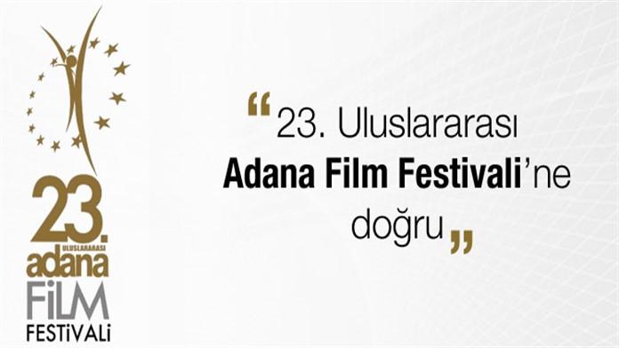 Adana Film Festivali Yarışma Başvuruları Başladı