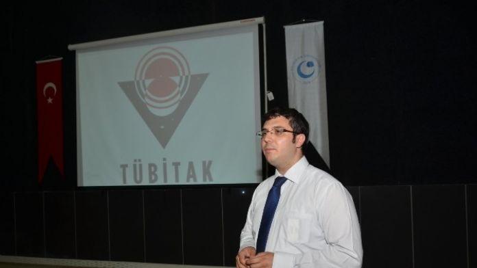 AB Proje Ve Yönetim Eğitim Programı Düzenlendi