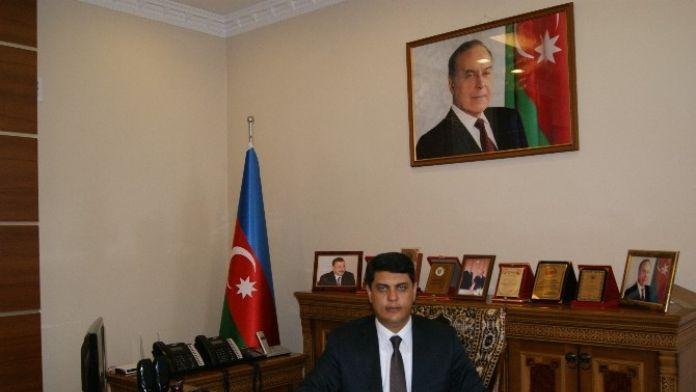 Azerbaycan'ın Kurtuluş Günü