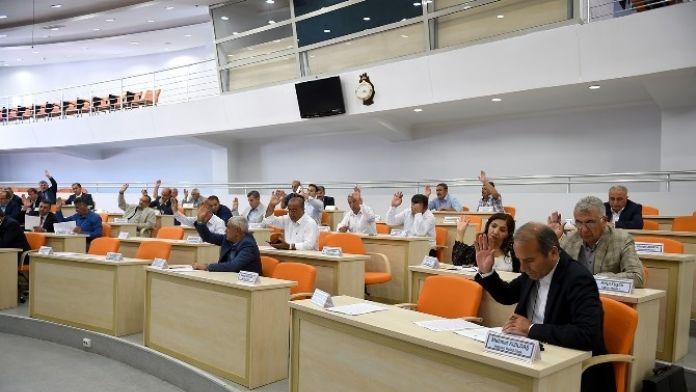 Büyükşehir Belediye Meclisi Haziran Ayı Toplantıları Tamamlandı