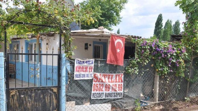 Atalay Filiz'in İki Gün Kaldığı Kiralık Ev