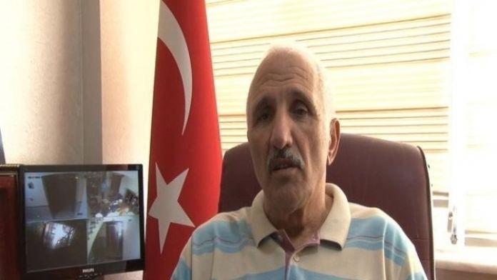 Aygün; 'Türk Kızılayı 148 Yaşında'