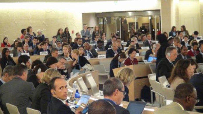 BM Daimi Temsilcisi Hüseyin: İnsan hakları ihlalleri endişe verici