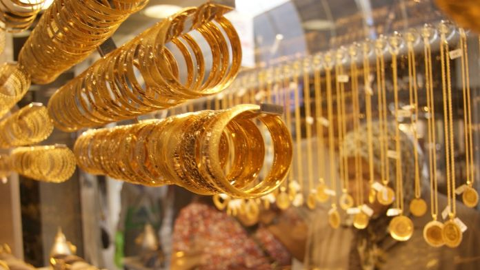 Serbest piyasalarda altın fiyatları