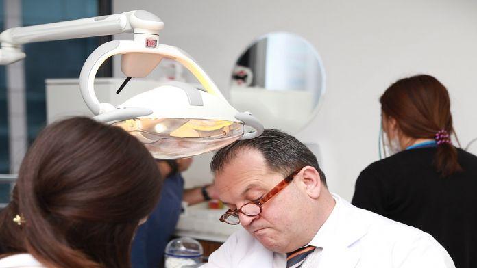 Diş hekimliğinde yeni dönem
