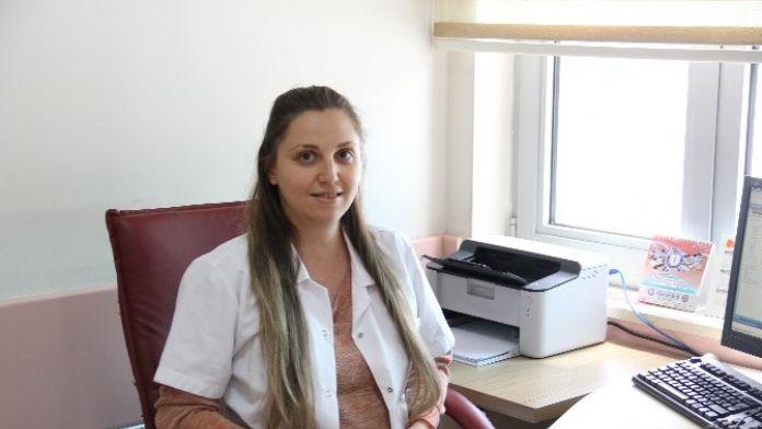 Afyonkarahisar Devlet Hastanesi Diyetisyeni Nil Kitiş'ten Ramazan Ayında Beslenme Uyarıları: