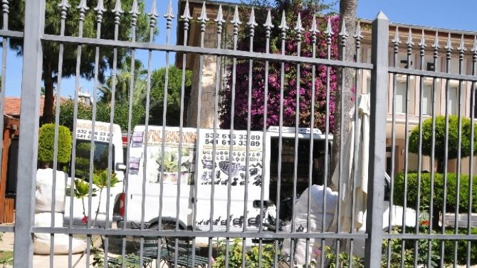 Alanya'da Tarihi Eser İmitasyon Ürünü Çıktı