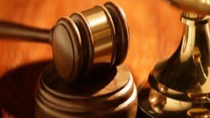 Bayan Cinayetine Müebbet Hapis Cezası