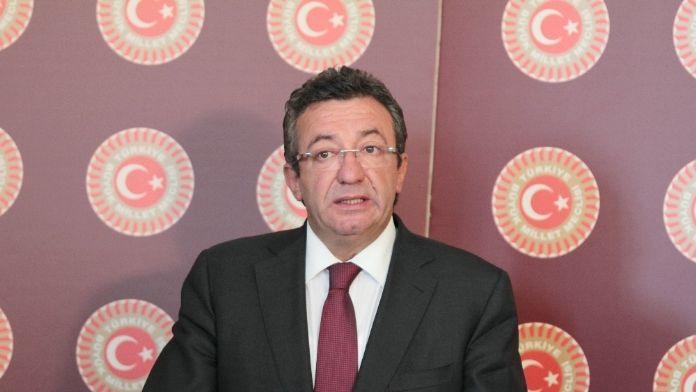 CHP'li Altay'dan Kahraman'a sert eleştiri