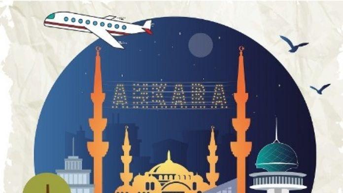 Ankara Ve Kültürel Değerler Temalı Afiş Yarışması'nın Sonuçları Belli Oldu