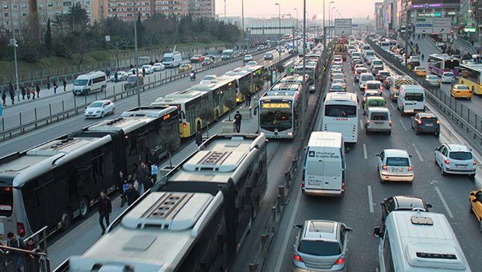 İstanbul Toplu Taşımalarda Bayramda İndirimli Olacak