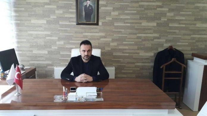 İrfan Gökyıldız, Gençlik Ve Spor Konfederasyonu Ankara İl Başkanı Oldu