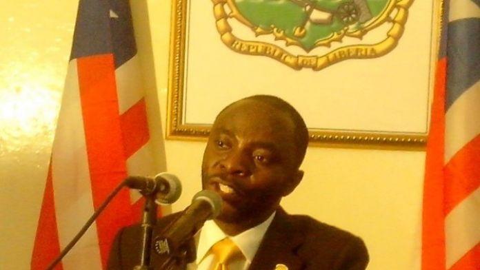 Sankon Batı Afrika Ülkeleri Bölge Başkanlığına Atty Isaac W. Jackson Jr. Seçildi