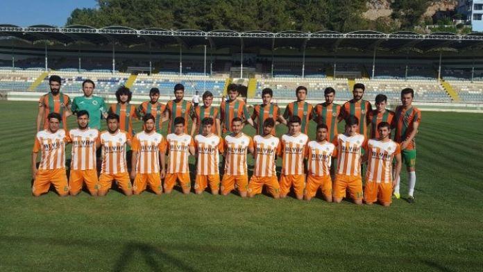 Multigroup Alanyaspor'da U21 Seçmeleri
