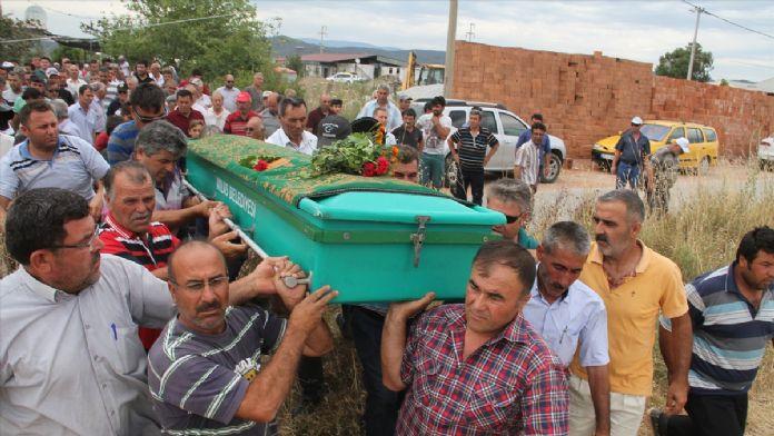 Muğla'daki cinayet
