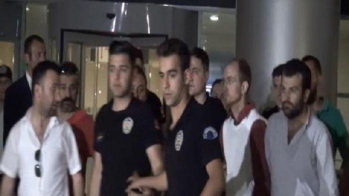 Fotoğraflar// Atalay Filiz tutuklandı