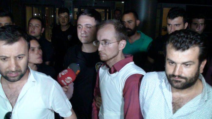 Seri katil Atalay Filiz Silivri Cezaevi'ne konuldu