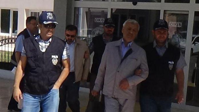 Karaman'da FETÖ/PDY operasyonunda 1 tutuklama