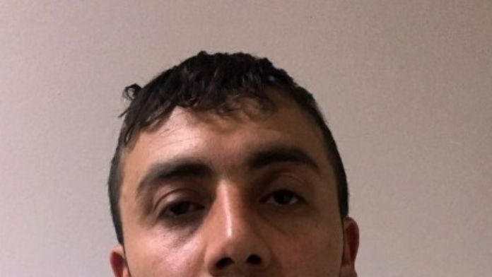 Nizip'teki Cinayetin Zanlısı Kuşadası'nda Yakalandı