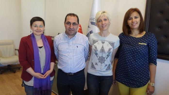 Uluslararası 'Kayfor' İlk Kez Van'da Düzenleniyor