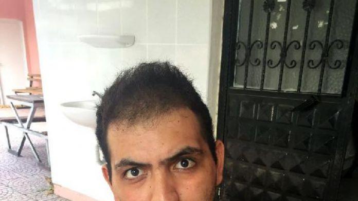 32 yıl hapis cezasına çarptırılan çete üyesi taburcu olduğu gün yakalandı