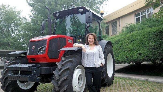 Erkunt Traktör, Türkiye'nin En Büyük 356'ncı Şirketi Oldu