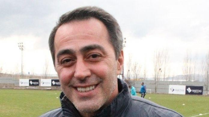 Elazığspor, Ogün Temizkanoğlu İle 'Devam' Dedi
